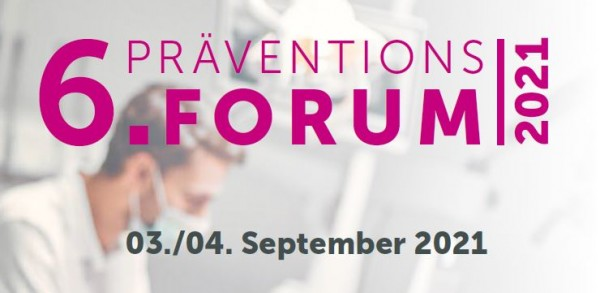 6. Präventions-Forum