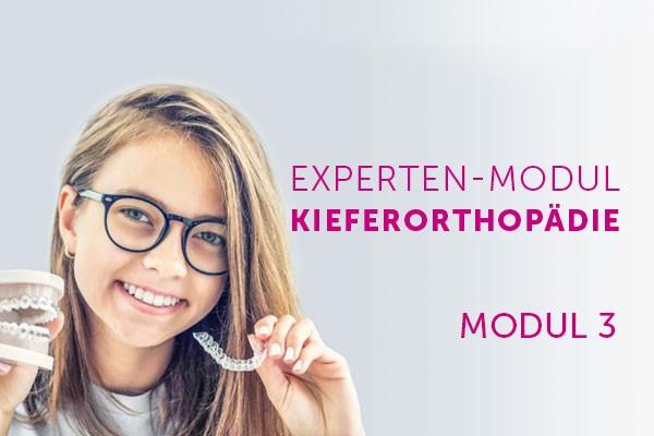 Festsitzende KFO-Behandlung für Fortgeschrittene